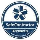 safe contractor scaffolding